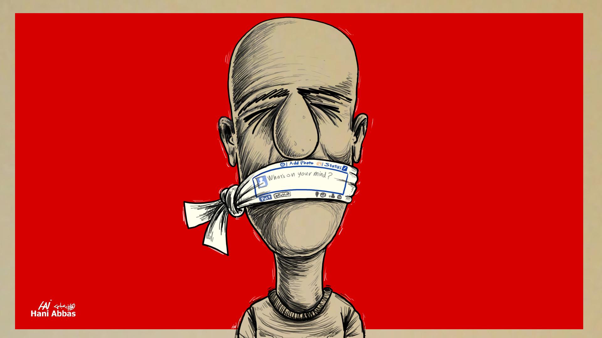 هاني عباس - موقع قلم رصاص