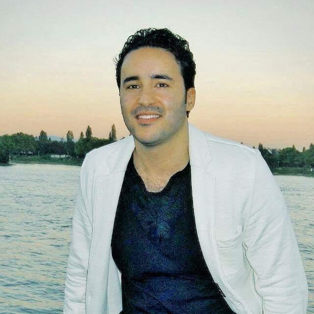محمد شكر - أحاسيس موضوعية - موقع قلم رصاص