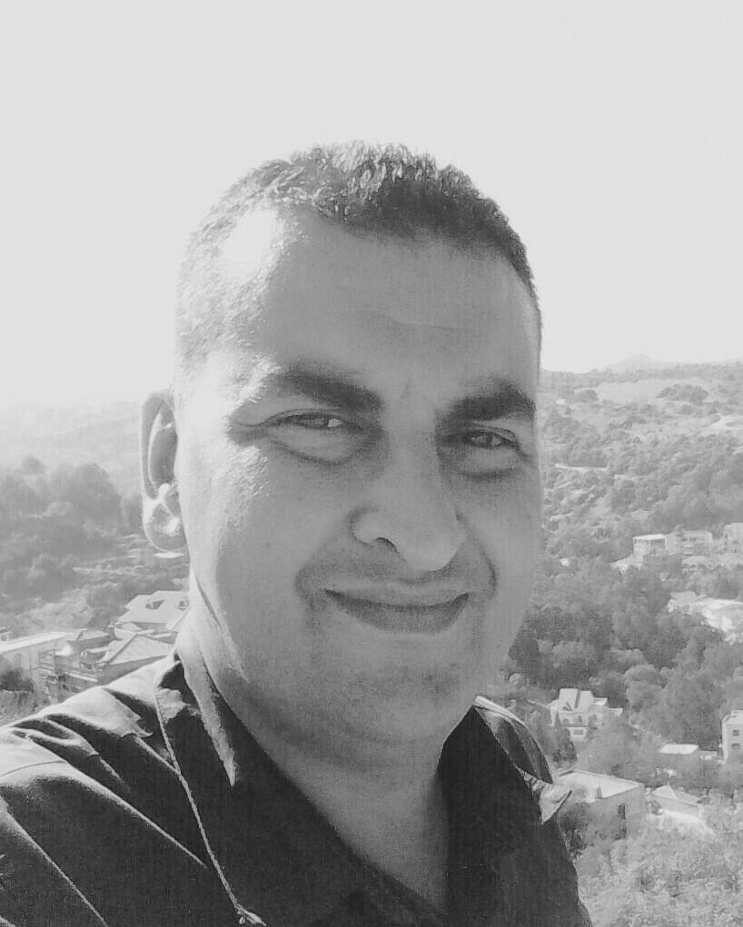 أحمد شكاط - موقع قلم رصاص