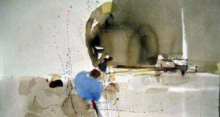 لوحة محمد العامري