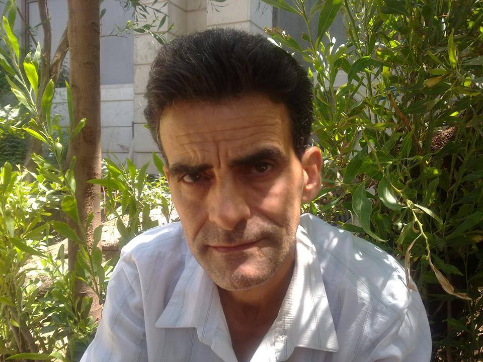محمود السرساوي