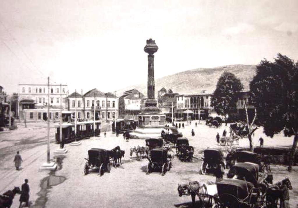 تارموي دمشق