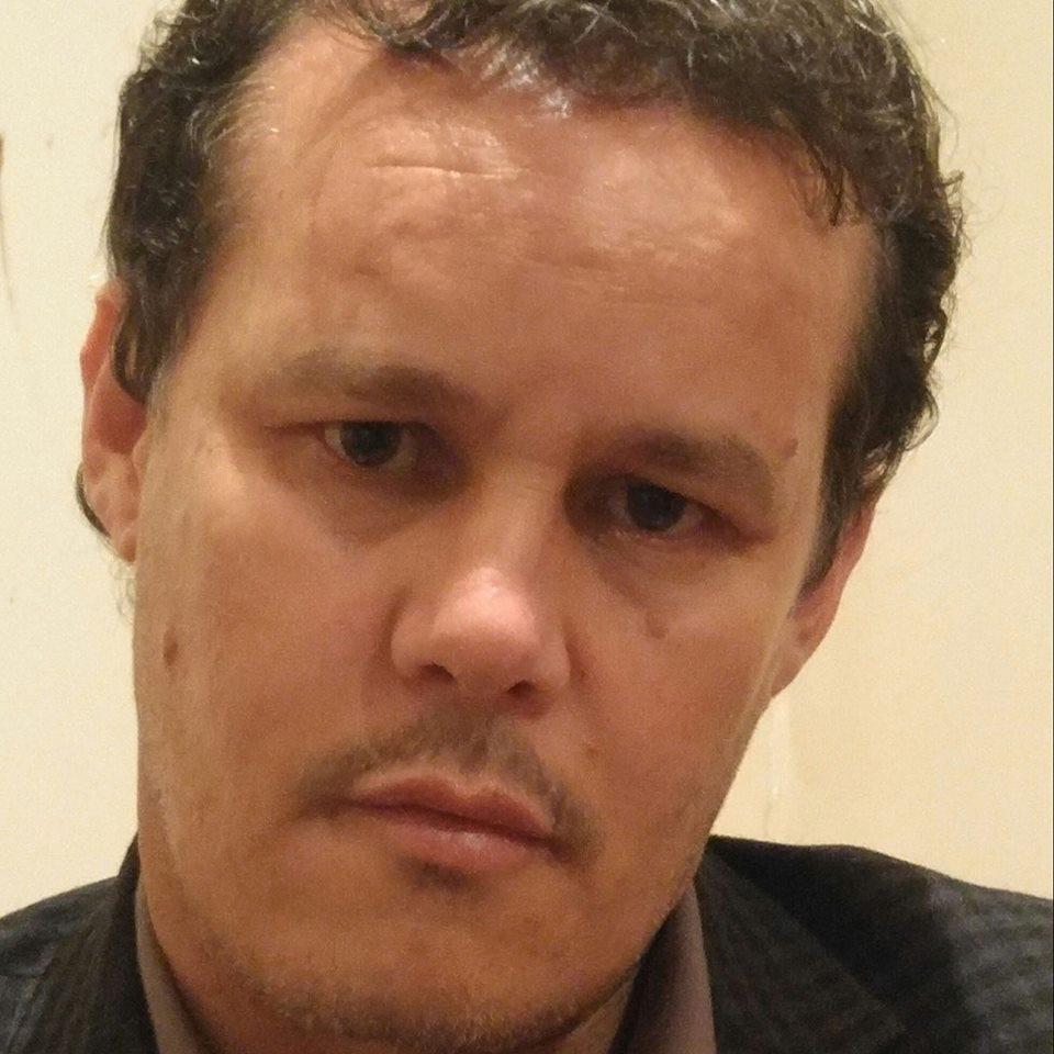 يسين بوغازي