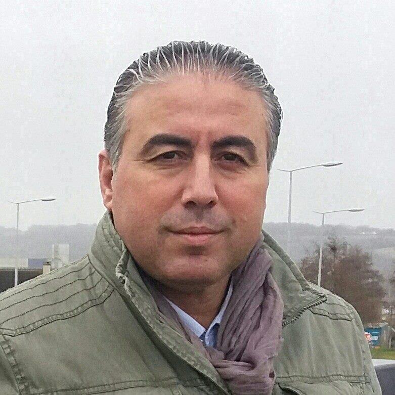 طارق عجيب